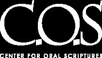 Center for Oral Scriptures